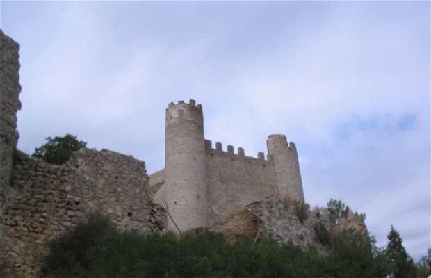 Le Château de Alcala Xivert