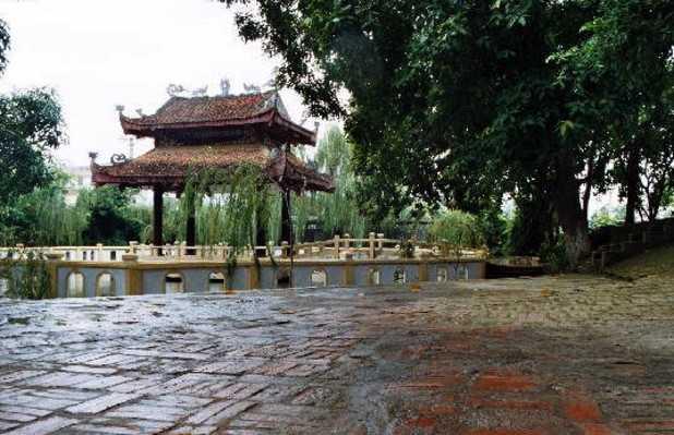 Pagoda De Sui