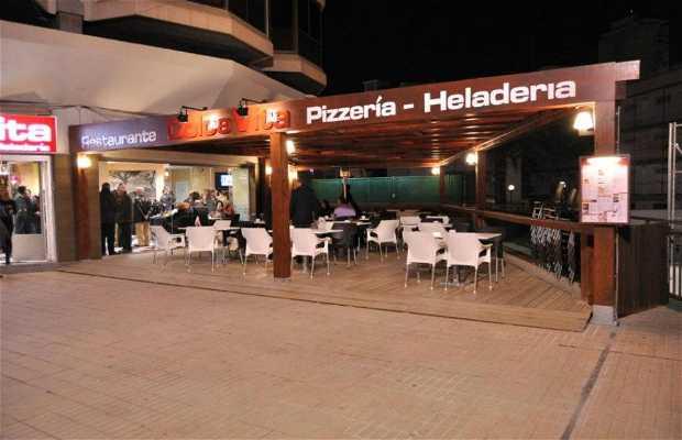 Pizzeria Heladeria Dolce Vita