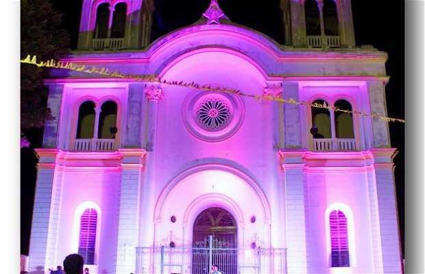 Basilica Menor de San Sebastian