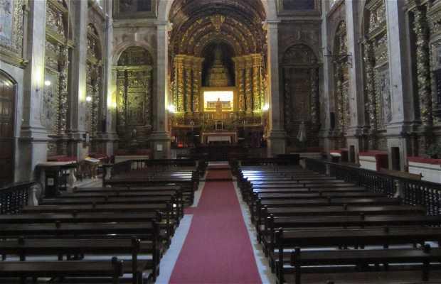 Monasterio de Santa Clara-a-Nova