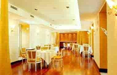 Arcadas Restaurante
