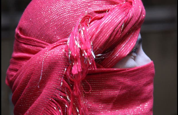 Antigua Posada Bereber (cooperativa Textil)