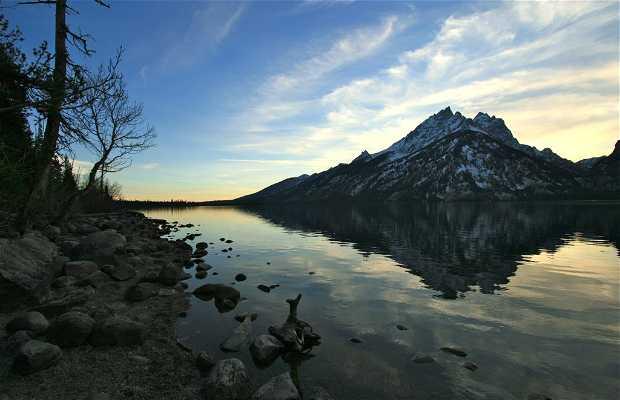 Parco Nazionale di Grand Teton