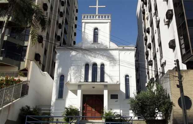 Iglesia Ortodoxa de São Nicolau