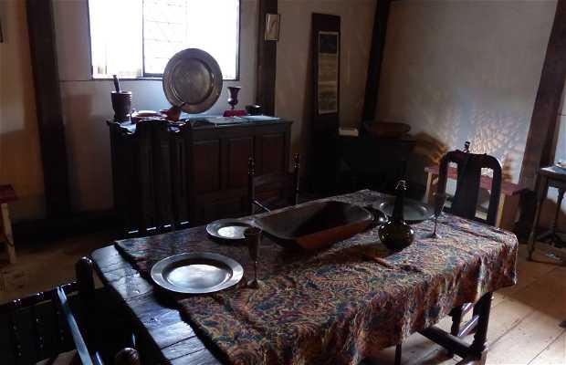 La casa de las brujas - The Witch House