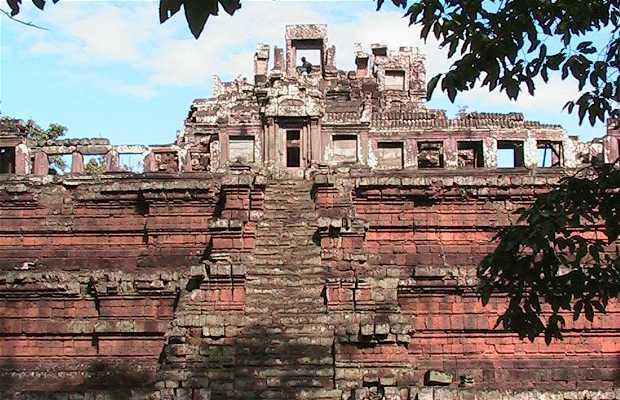 Temple de Baphuon