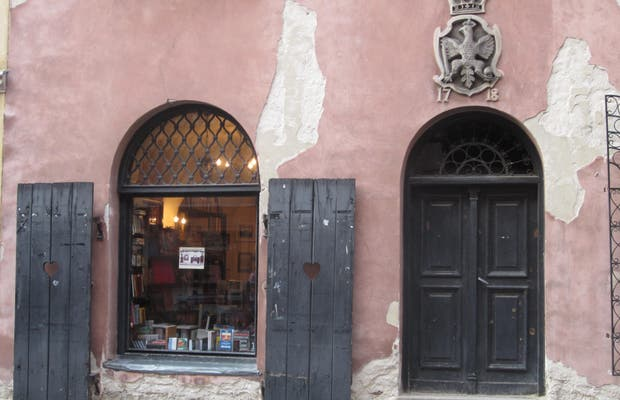 Calle Piwna