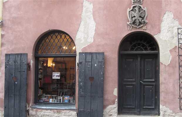 Rue Piwna