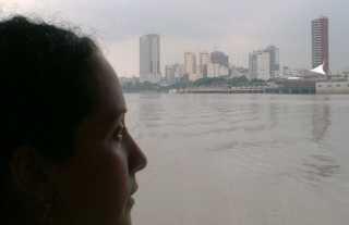 Fleuve Guayas