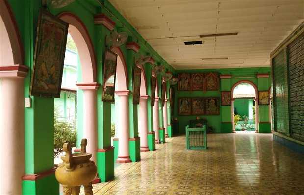 Templo Sri Thendayuthapani