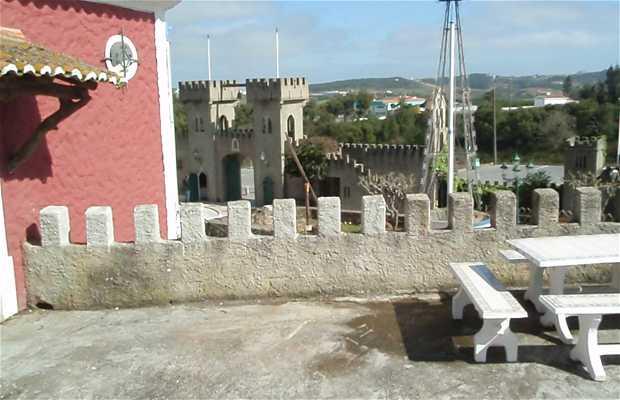 Pueblo medieval de Sobreiro
