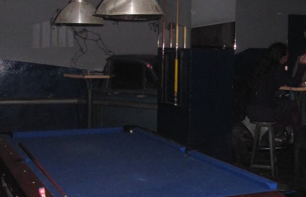 El Garaje Hermético