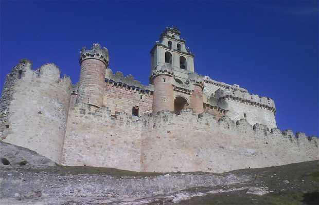 Castello di Turégano