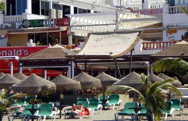 In & Out Beach Bar