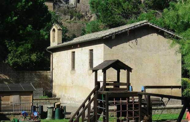 Chiesa di San Giovanni del Tempio