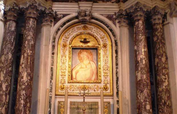 Santuario de Santa Libera