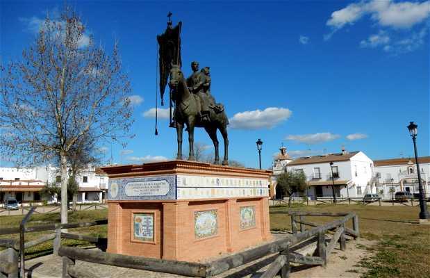 Plaza de Doñana