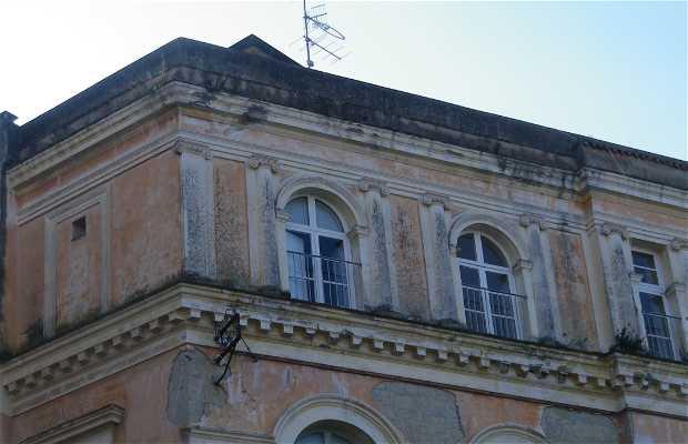 Antico Palazzo Municipale
