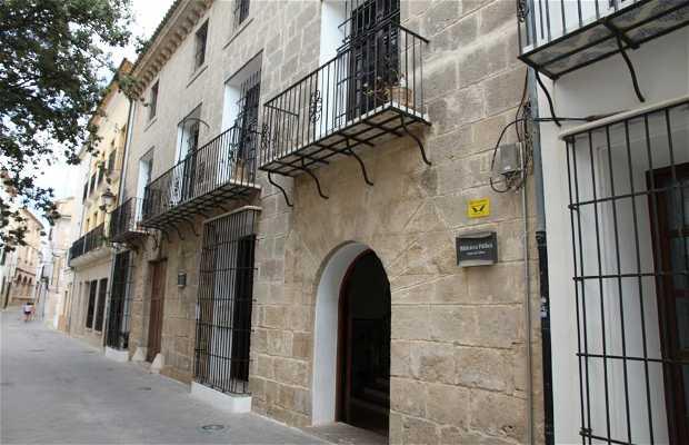 Casa de Juan Vives