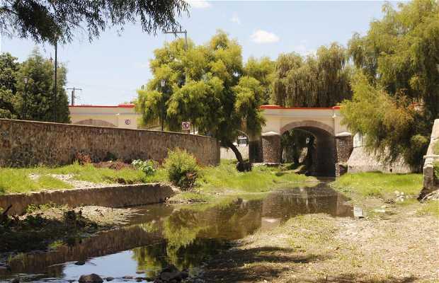 Puente 5 de Mayo
