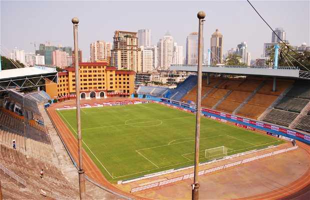 Estádio Yuexiushan