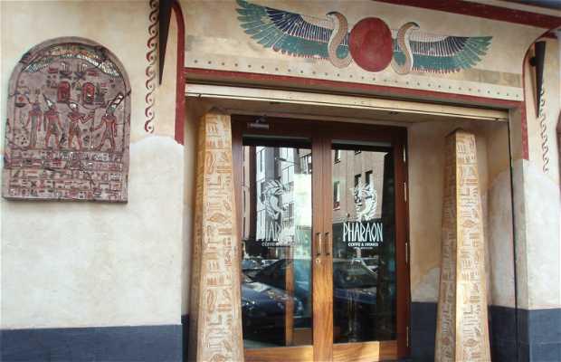 Bar Pharaon