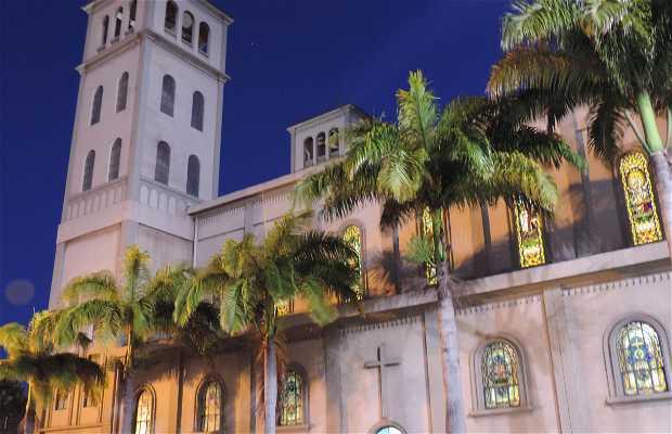 Santuário do Divino Espírito Santo