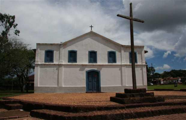 Igreja de Nossa Senhora de Santana do Sacramento