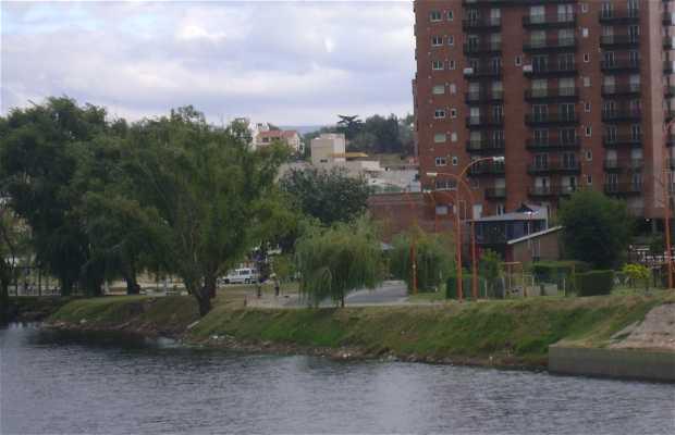 Río San Antonio
