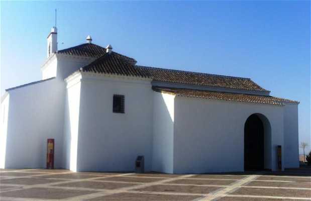 Ermitage de la Vierge del Castillo