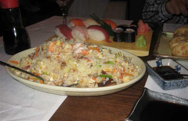 TAO Pozuelo Restaurant