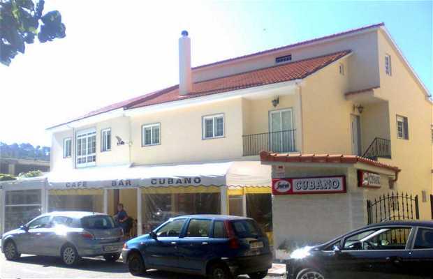 Cubano bar