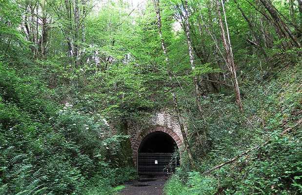 Le Tunnel du Tacot