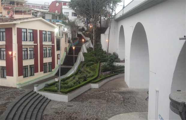 Barrio Xallitic