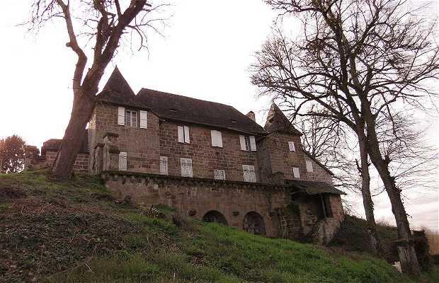 Château de Mansac