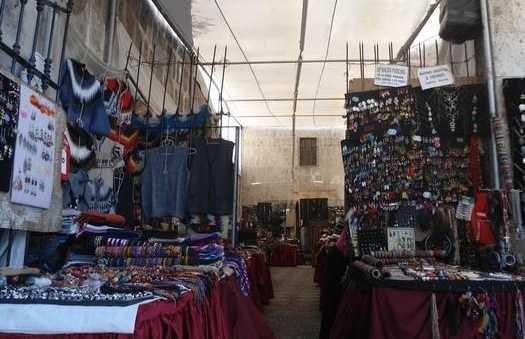 Centro de artesania Fundo El Fierro