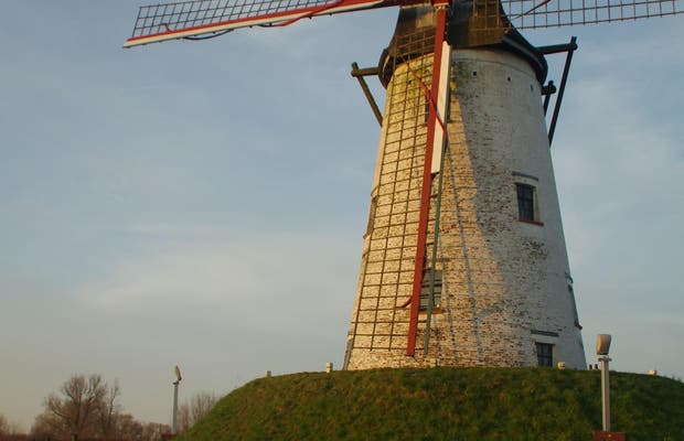 Moulin de Damme