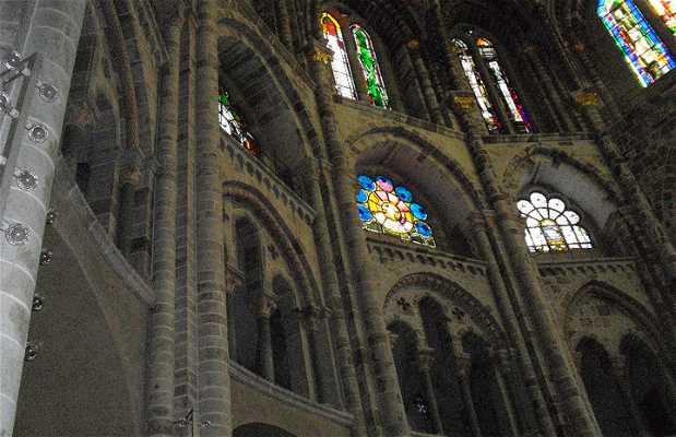 Basílica de San Gereón