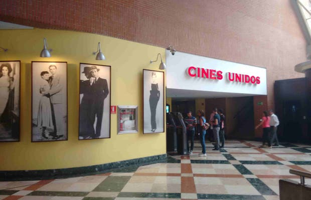 Cines Unidos los Naranjos