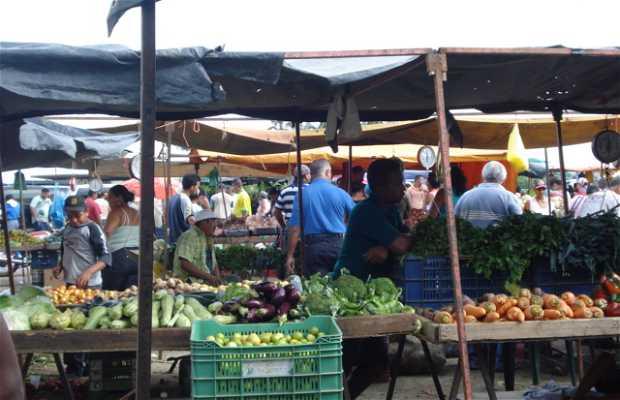 Mercado de la Playa