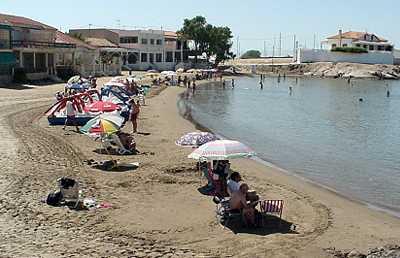 Playa De Bahía
