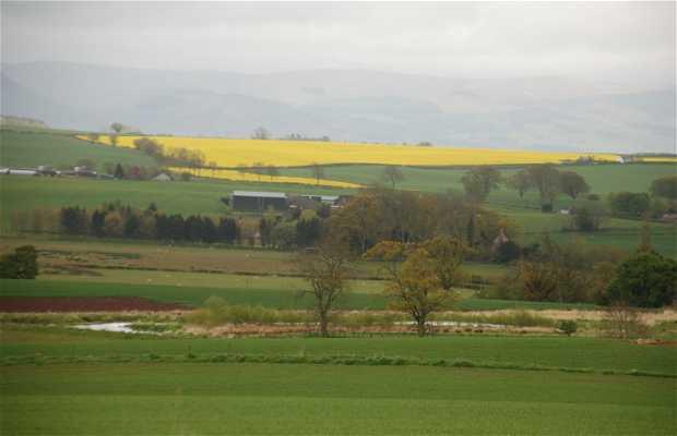 Campos de Inchaffray