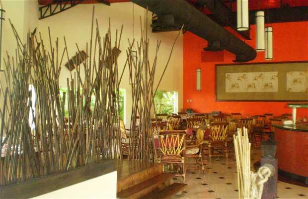 Restaurante Bamboo