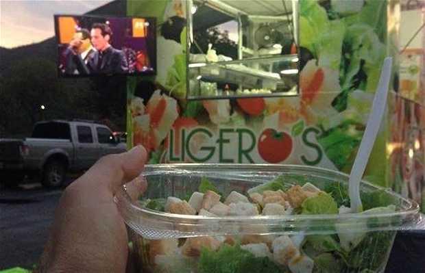 Ligero's Ensaladas
