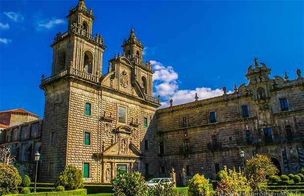 Monastère de Oseira