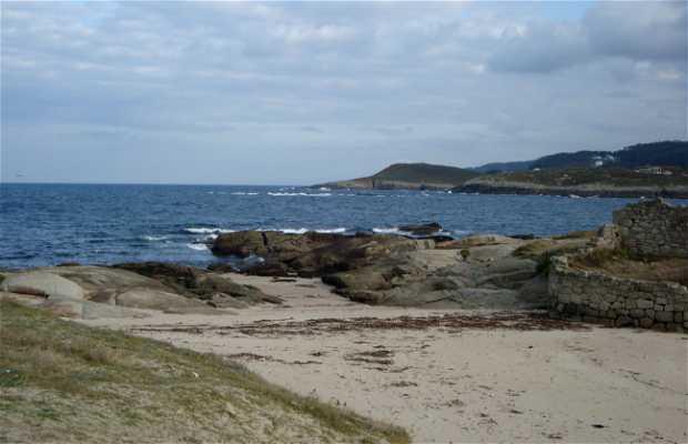 Playa de la Caosa