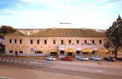 Restaurante Hotel del Sol