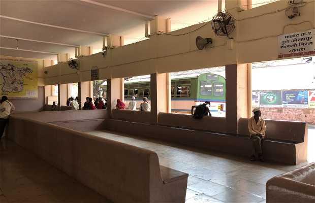 Estación Autobuses Panchgani