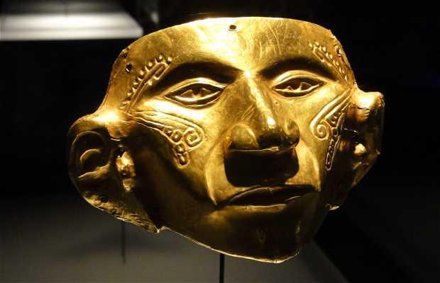 Museo dell'Oro